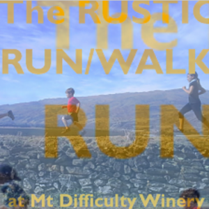 The Rustic Run & Walk 2017
