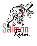 Jackson Holmes Salmon Run 2017