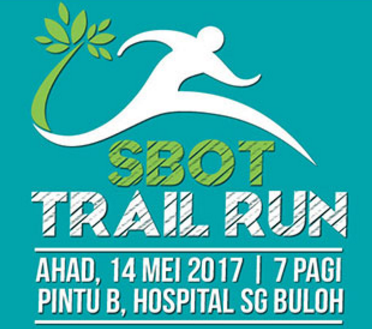 SBOT Trail Run 2017