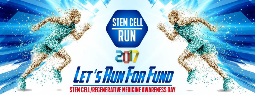 Stem Cell Run 2017