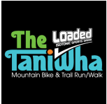 The Loaded Taniwha on the Waikato River Trails 2017