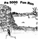 Waiau Pa 5000 Fun Run 2017