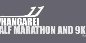 Whangarei Half Marathon and 9K Fun Run and Walk 2017