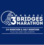 3 Bridges Marathon 2017