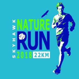 Skyhawk Nature Run 2018