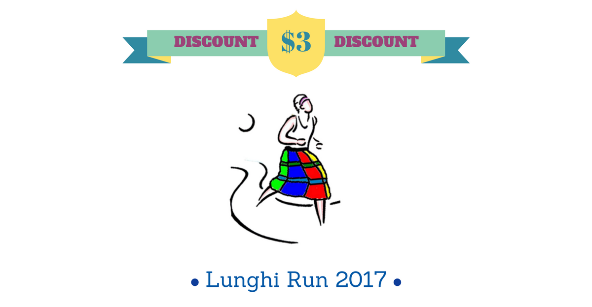 Virtual running club coupon code