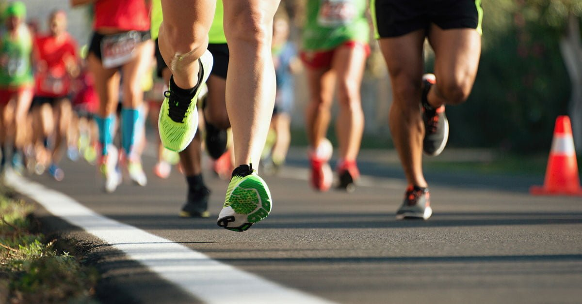 What Is A Marathon? And Why Are We Running?   JustRunLah!
