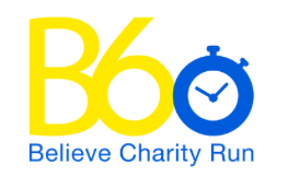Believe B60 Charity Run 2017
