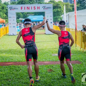 Singapore International Triathlon 2019