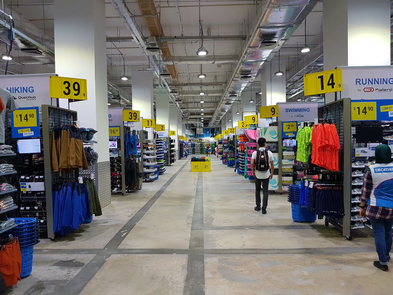 Decathlon To Launch Singapore s Largest Sports Megastore In Joo Koon ... b0db2721d84d