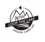 Alpine Lodge Loop the Lake Trail Run 2018
