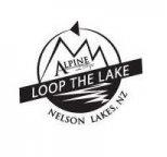 Alpine Lodge Loop the Lake Trail Run 2018