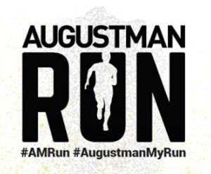 Augustman Run 2017