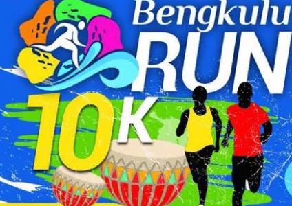 Bengkulu Run 10K 2017