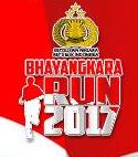 Bhayangkara Run 2017