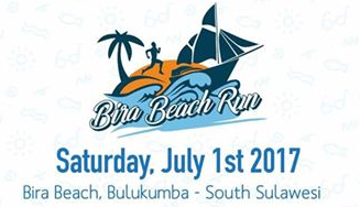 Bira Beach Run 2017