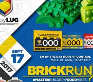 BrickRun 2017