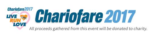 Chariofare 2017