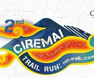 Ciremai Trail Run 2017