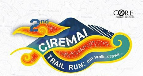 Ciremai Trail Run 2017