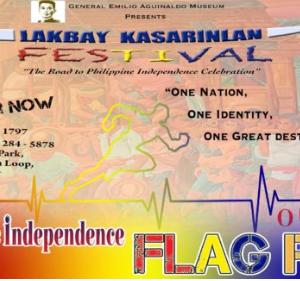 Philippine Independence Flag Run 2017