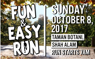 Fun & Easy Run 2017