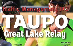 The Great Lake Relay 2018