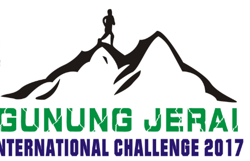 Gunung Jerai International Challenge 2017