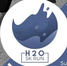 H2O 5K Run 2017
