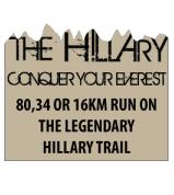 The Hillary Ultra Trail Run 2018