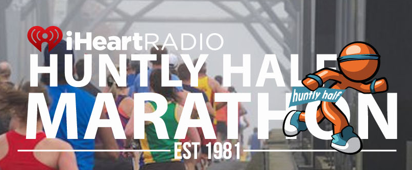 Huntly Half Marathon, 10K, 5K and Kids 2K – 2018