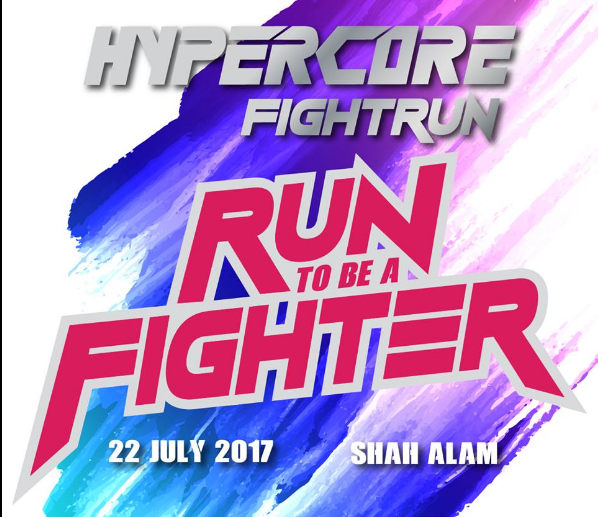 Hypercore Fight Run 2017