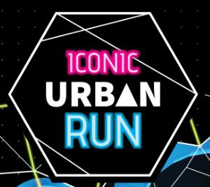 Iconic Urban Run 2017