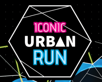 Iconic Urban Run 2017