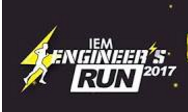 IEM Sarawak Engineer's Run 2017