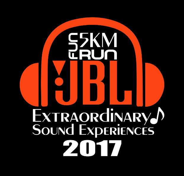 JBL: Extraordinary Sound Experiences 5KM Fun Run 2017