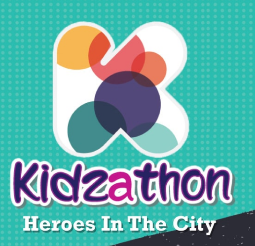 Kidzathon – Heroes In The City 2017