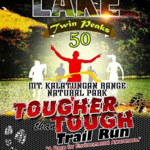 Lake Twin Peaks 50 – 2017