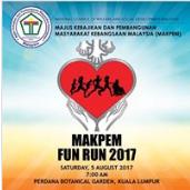 Makpem Fun Run 2017
