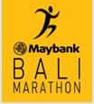 BII-Maybank Bali Marathon 2017
