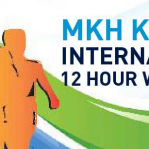 MKH Kajang International 12 Hour Walk 2017