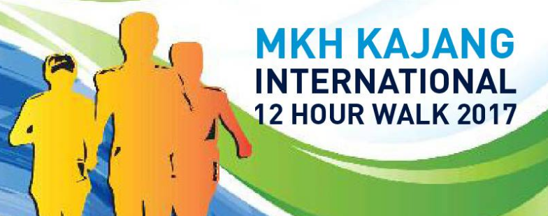 MKH Kajang International 12 Hour Walk 2017