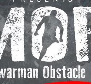 Mulawarman Obstacle Run 2017