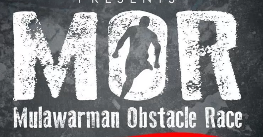 Mulawarman Obstacle Run 2017