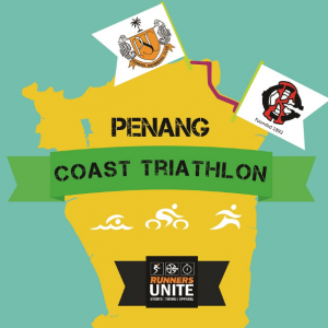 Penang Coast Triathlon 2017