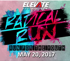 Radical Run for the Youth 2017