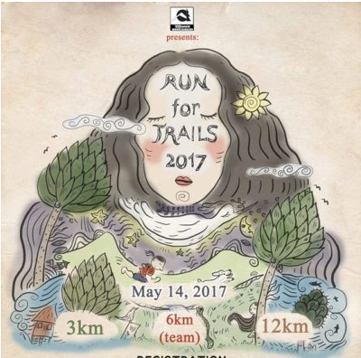 Run For Trails 2017