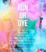 Run Or Dye 2017
