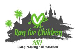 Run for Children: Luang Prabang Half Marathon 2017