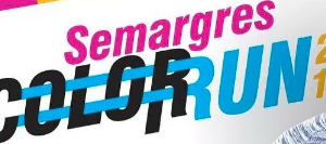 Semargres Color Run 2017